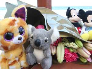 RIP little angel: Heartbreaking tribute to baby girl