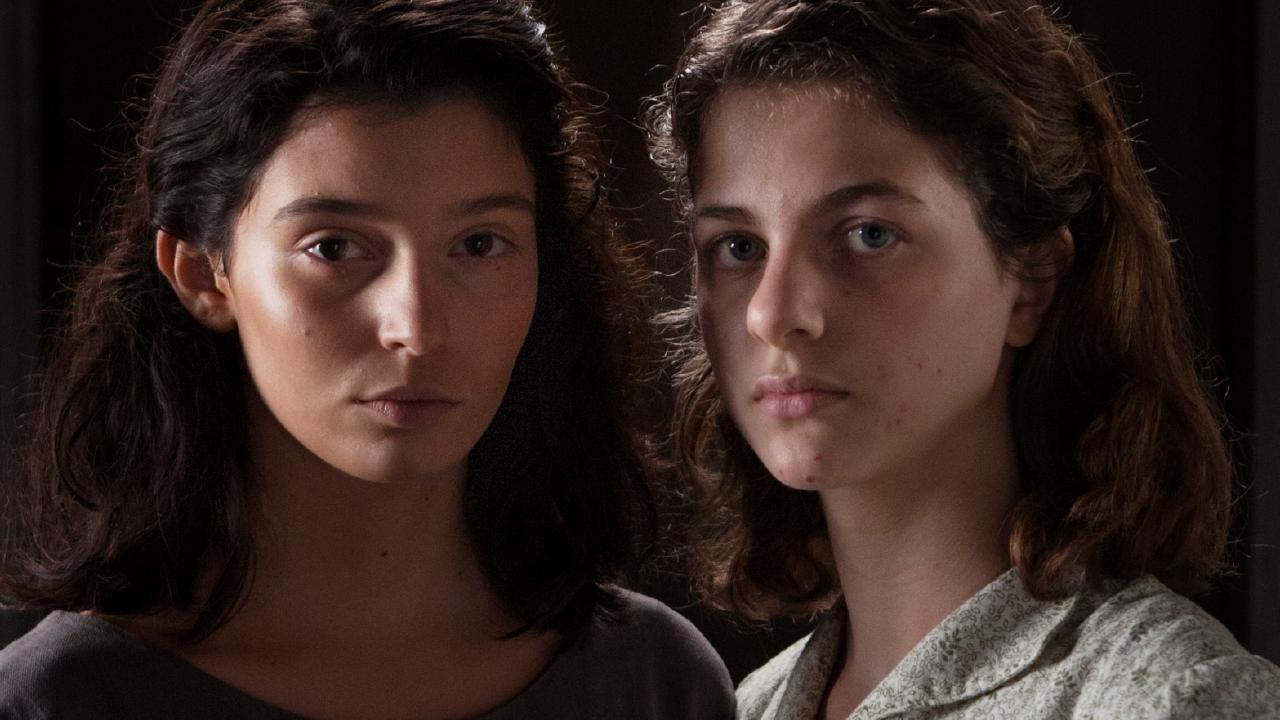 Elena Ferrante's Neapolitan novels have sold over 10 million copies