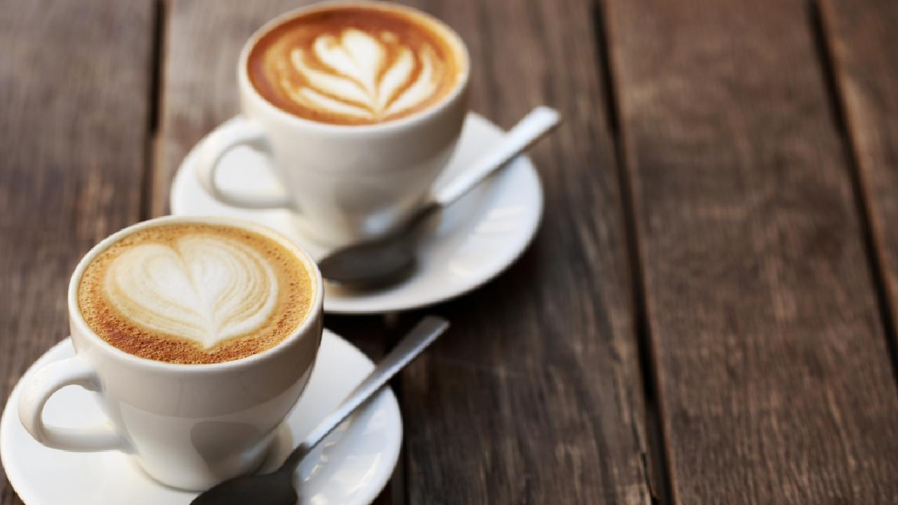 Baristas are trying to make takeaway coffees as good as dine-in brews. Picture: iStock