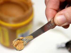 Breakthrough for peanut allergy sufferers