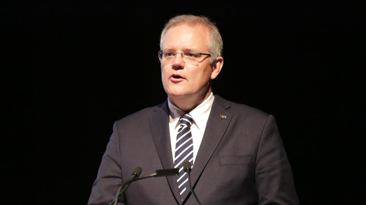 Scott Morrison is expected to cut the number of migrants coming to Australia by up to 30,000.