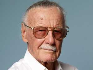Star's 'disgusting' Stan Lee comments