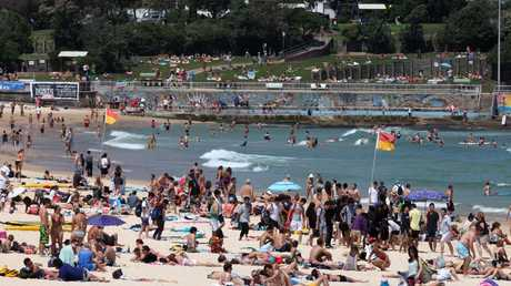 There are concerns Sydney and Melbourne won't be able to cope with rising population levels.