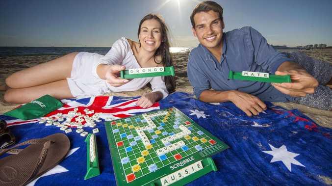 Aussie lingo a living, thriving language
