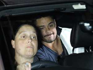 Hayne's strict assault charge bail conditions revealed
