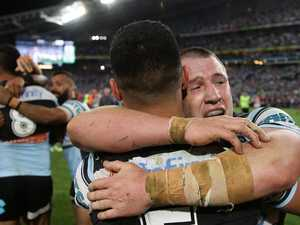 Gallen calls for Holmes to be banned for life