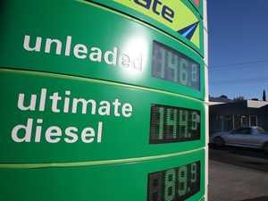 Motorists get petrol price relief