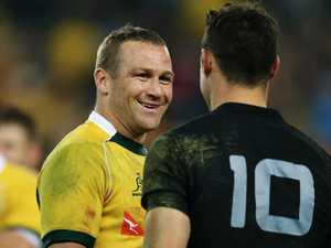 Carter, Giteau linked to breakaway comp