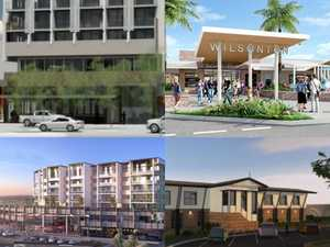 19 new developments for Toowoomba in 2019