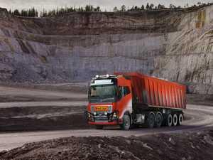 Volvo Trucks first autonomous truck solution