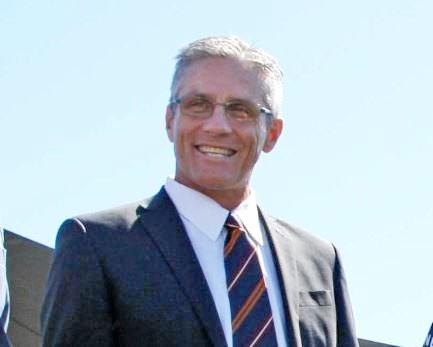 AUDIT: Cr Tim Dwyer.