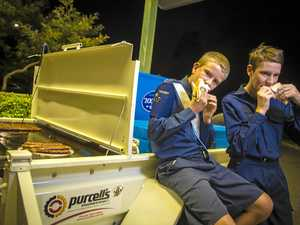 What it would take to bring Boys Brigade back in Gympie