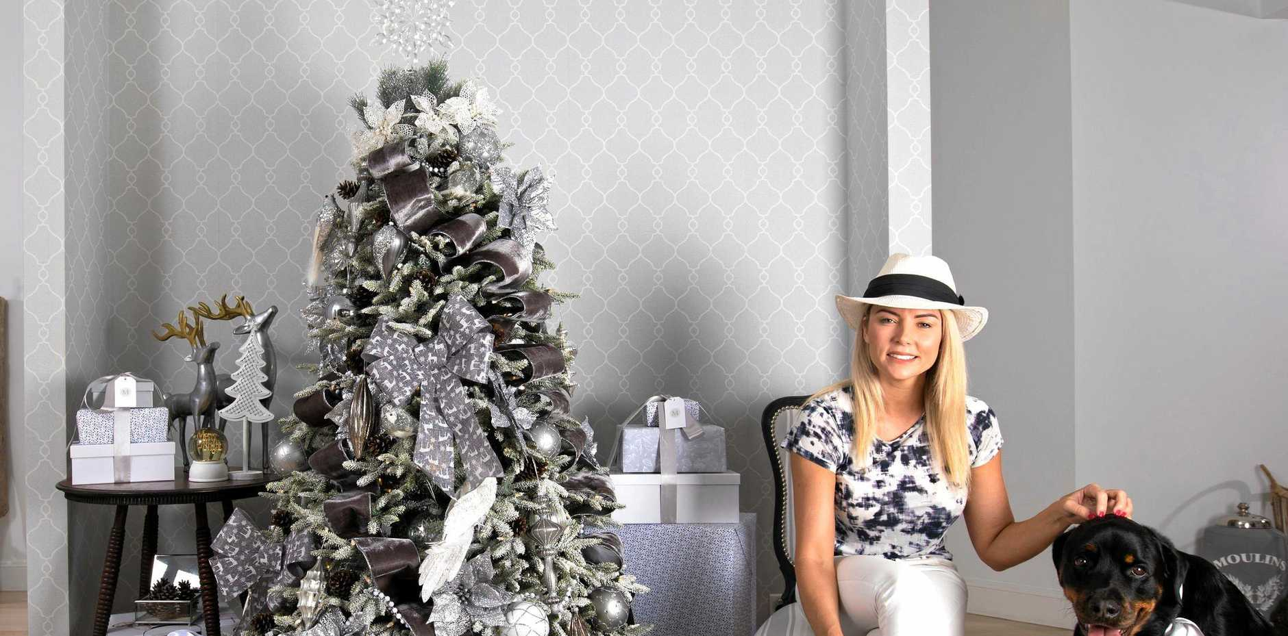 Danni Morrison shares her best tips on how to decorate your entire home this Christmas.