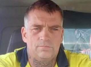 The 'Casanova truckie' remains behind bars after pleading guilty to 38 charges in Gympie court yesterday.