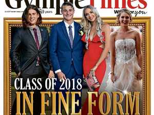7 schools, 255 photos, 418 faces of Gympie's formals