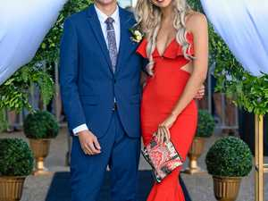 Gympie Formal 2018
