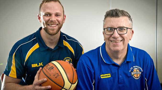 Mountaineers welcome new QBL coaches