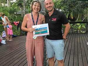 Whitsunday Triathlon Club fields strong results