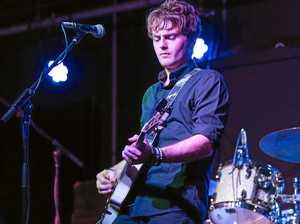 Local band feature: Seven Ten Split's Blake Allen