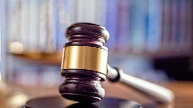 Free on parole after 'sickening blow'