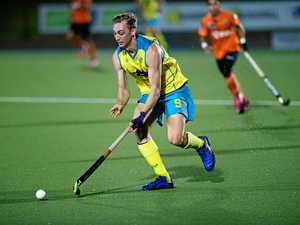 Kookaburras' Anderson proves he belongs