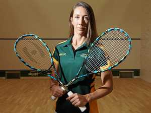 RECHARGED: Lobban refreshed after rare return to home
