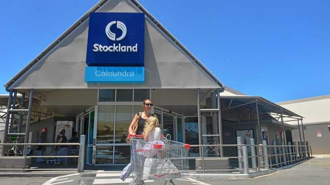 Super sale coming to Coast shopping centre this weekend