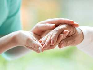 Superb care for mum in final days deserves praise