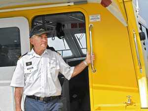 Management moves to crush Tin Can Bay coastguard rebellion