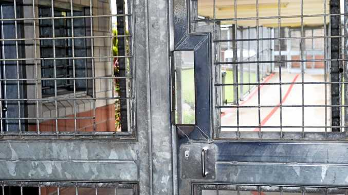 Southside man breaches DVO 25 times from behind bars