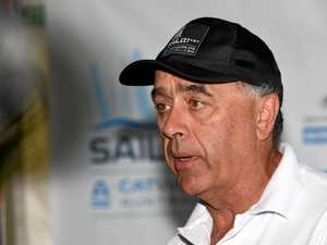 Neeskens' double life of organiser and title sailor
