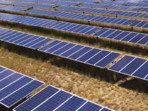 Reports lodged for $500m Aldoga solar farm