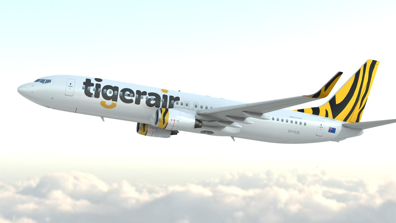 Tigerair is celebrating its 11th birthday … but not with $11 fares.