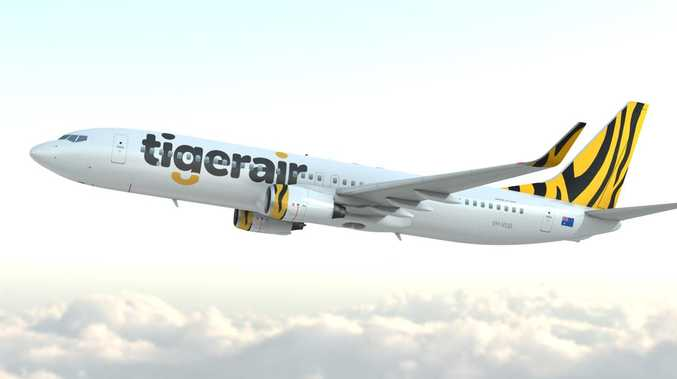 Hey Tigerair, where's my $11 flight?