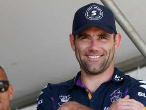 Two years or I'm out: Cam Smith's Storm ultimatum revealed