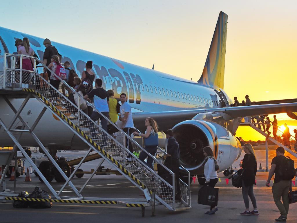 Tigerair's cheap seats aren't quite as cheap this year …