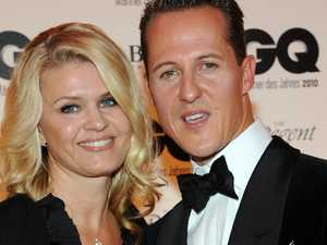 New insight into tragic Schumacher battle