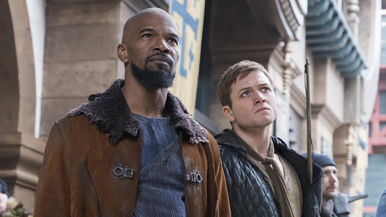 Robin Hood release date November 22.