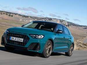 New Audi A1 Sportback review: City car bulks up