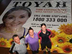 New signs the latest bid to find Toyah's killer