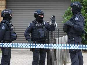 Mistake that exposed 'terrorist' plot