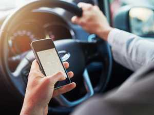 Worrying time most of you text while driving