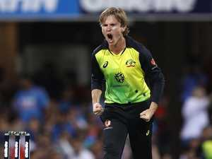 T20 Aussie player ratings: Zampa roars to KO King Kohli