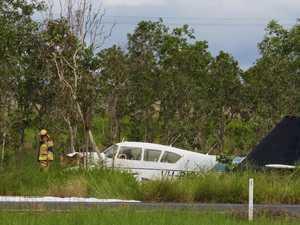 Pilot 'warned' before Tablelands crash