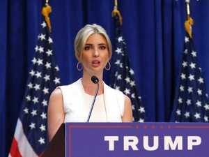 The stunning rise and humiliating fall of Ivanka Trump