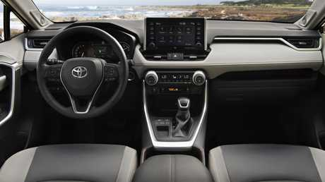 Australian versions will not feature smartphone mirroring tech such as Apple CarPlay.