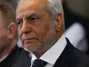 Muslim leaders boycott terror meeting