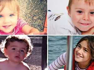Outrage forces child killer sentence shake-up