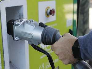 Electric cars drive fresh power fears