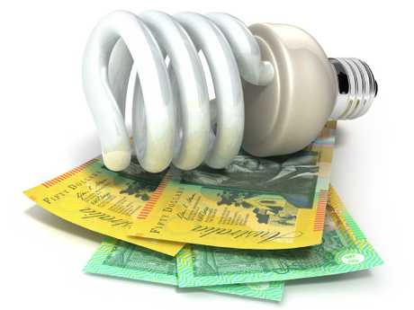 You could save hundreds of dollars a year if you ensure you have the best power deal. Picture: Getty Images